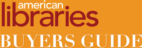 American Libraries Buyers Guide