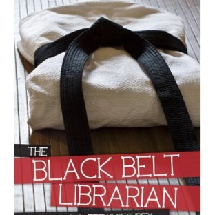 To Catch a Library Thief: Black Belt Security