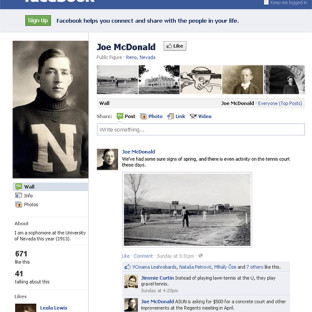 8 Tips to Highlight History Using Facebook