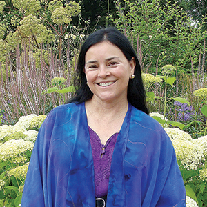 Outlander author Diana Gabaldon. Photo: Elenna Loughlin