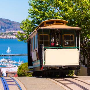 Travel Grants for San Francisco