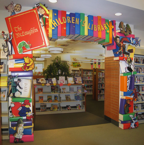 Franklin Lakes (N.J.) Public Library