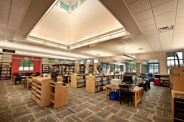 Austin (Tex.) Public Library, Southeast Austin Community Branch