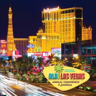 ALA Las Vegas Annual Conference & Exhibition
