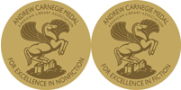 Carnegie Medals for Excellence in Nonfiction and Fiction