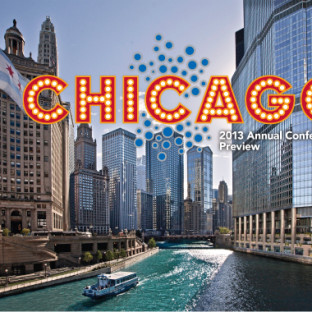 Chicago: 2013 Annual Conference Preview