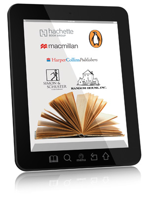 Ebooks and Publishers