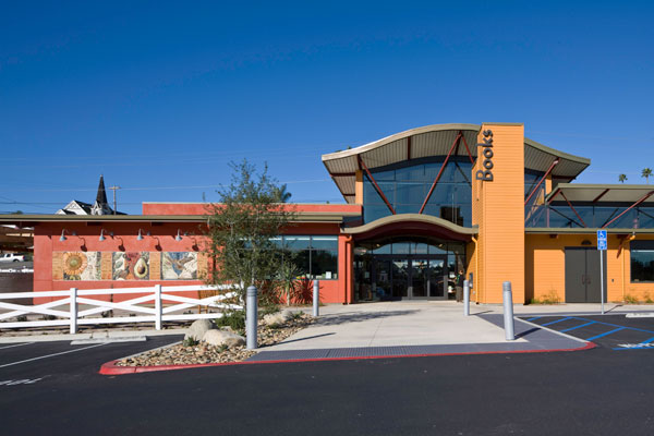 San Diego County Library, Fallbrook Branch