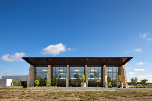 San Antonio Public Library, Mission Branch