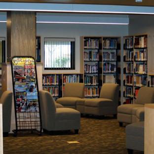 Library Design Showcase 2012: Super Schools
