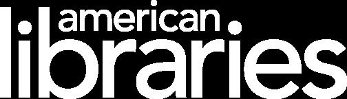 American Libraries Magazine