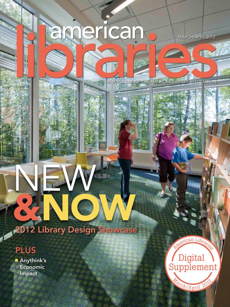 Architecture Digital Supplement, April 2012