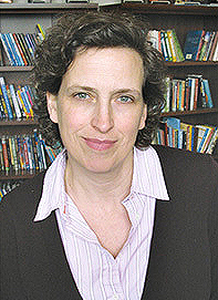 Rebecca Miller, editor-in-chief of School Library Journal, has taken over as editorial director of Library Journals.