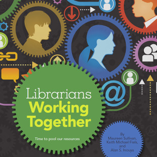 Librarians Working Together