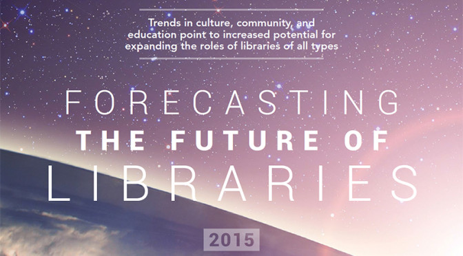 ForecastingFutureOfLibrariesNEW2