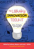Cover of The Library Innovation Toolkit