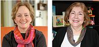 Melissa Sweet and Judy Cheatham