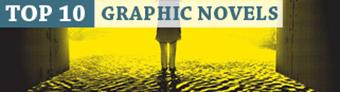 Top 10 graphic novels
