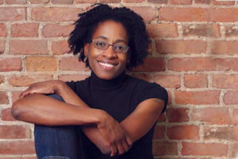 Newsmaker: Jacqueline Woodson