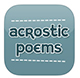 Acrostic Poems app