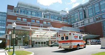 Beth Israel Deaconess Medical Center, Boston