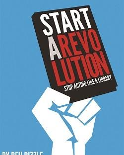 Cover of Start a Revolution