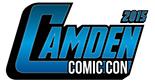 Camden Comic Con logo