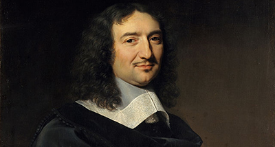 Jean-Baptiste Colbert (1619-1683), whose loyalty was to Louis XIV, maintained that absolute secrecy was the key to absolute power, only to be violated if exposing information served a political end
