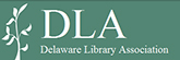 Delaware Library Association logo