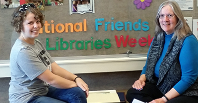 Friends of the Logan County (Ky.) Library