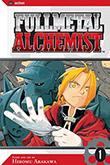 Fullmetal Alchemist, by Hiromu Arakawa