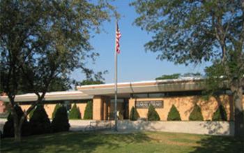 Kearns branch, Salt County (Utah) Library System