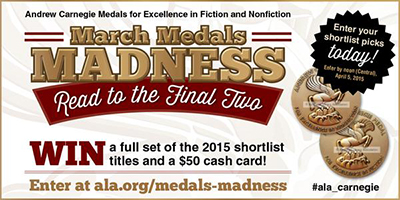 March Medals Madness