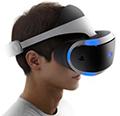 Sony's Morpheus headset