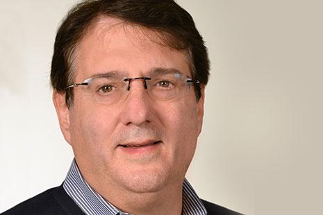 Newsmaker: Steve Potash