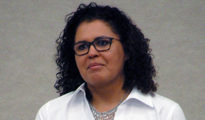 Safiya Umoja Noble