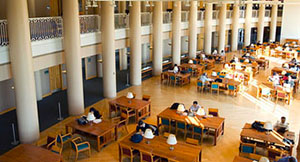 Grainger Engineering Library, University of Illinois at Urbana-Champaign.