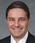 NC Sen. Warren Dabiel (R-Morganton)