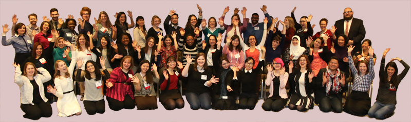 Emerging Leaders Class of 2015