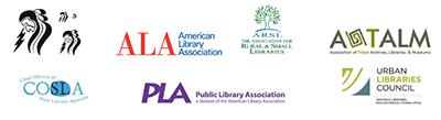 Coalition of library associations