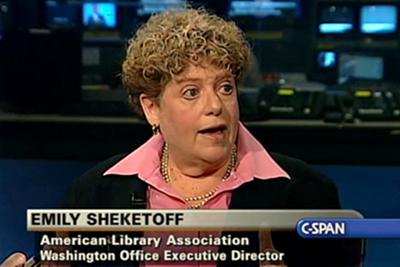 Emily Sheketoff