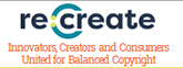 Re:Create logo