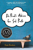 Cover of Dr. Bird's Advice for Sad Poets, by Evan Roskos