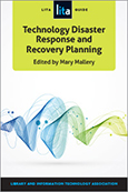 Cover of Technology Disaster Response and Recovery Planning