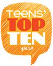 Teens Top Ten logo