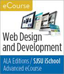 Advanced eCourse on web design and development