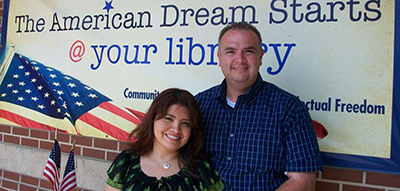 Library programs for immigrants