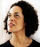Aminatta Forna is a Scottish-born Sierra Leonian writer