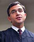 Judge Allen Baddour