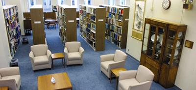 CIA Library